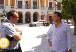 Cabezas pide al equipo de gobierno que recapacite sobre las 14 liberaciones