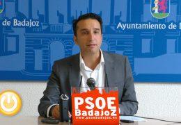 Cabezas pide transparencia y participación ciudadana al equipo de gobierno