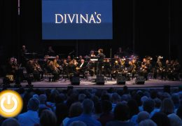 Las 'Noches de verano' llenan de música y teatro el auditorio Ricardo Carapeto