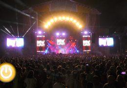 El Alcazaba Festival arrasa por segundo año consecutivo