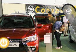 El Salón del Automóvil espera recibir 20.000 visitantes