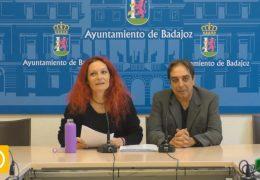 Rueda de Prensa Unidas Podemos- Barriada La Cañada-Moreras