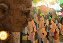 Los amantes del arte tienen una cita con la exposición de los Premios Ciudad de Badajoz