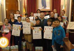 Acto con motivo del Día Internacional del Niño