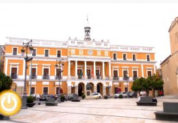 Rueda de prensa alcalde- Rechazo de la Asamblea al Consorcio del Casco Antiguo