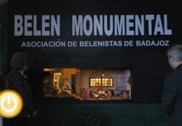 Rueda de prensa alcalde- Inauguración Belén Monumental