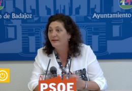 Rueda de prensa PSOE- Transparencia municipal