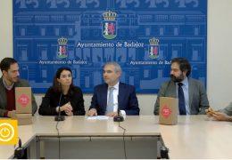 Rueda de prensa Alcalde- Presenta 'Tú pelo vale un tesoro'