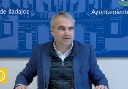 Rueda de prensa Alcalde- Junta Gobierno y Balance 2019