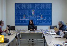 Rueda de prensa Cultura- Cabalgata Reyes