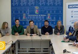 Rueda Prensa Mayores- Convenio Decathlon