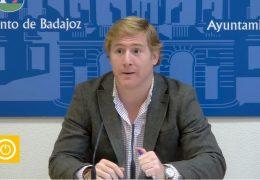Rueda Prensa portavoz municipal– Junta de Gobierno Local