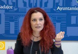 Rueda de prensa Unidas Podemos- Trabas a la oposición