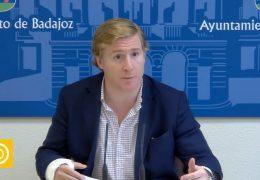 Rueda de Prensa portavoz municipal- Junta de Gobierno