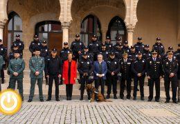 Rueda de prensa alcalde- Presentación Giapol