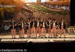 Water Closet– Preliminares 2020 Concurso Murgas Carnaval de Badajoz