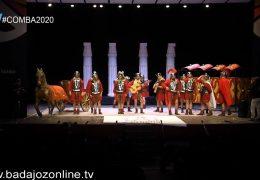 Chirigota L' Antigua– Preliminares 2020 Concurso Murgas Carnaval de Badajoz