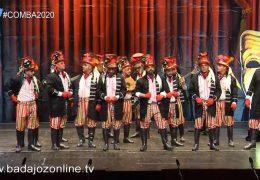 El Verdadero- 3er Día Preliminares Concurso de Murgas Badajoz 2020