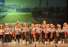 Los Glacis navegan el Guadiana- Concurso de Murgas Infantiles Badajoz 2020