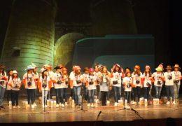 Los Glacis te vienen a visitar- Concurso de Murgas Infantiles Badajoz 2020