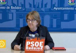 Rueda de prensa PSOE- Medidas para la salud