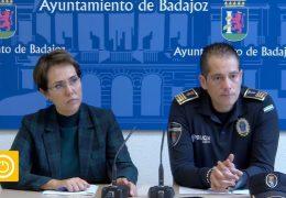 Rueda de prensa- Junta Seguridad Ciudadana