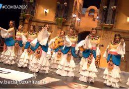 Las Chimixurris- Semifinales Concurso de Murgas Carnaval de Badajoz 2020