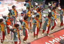 Los Camballotas- Semifinales Concurso de Murgas Carnaval de Badajoz 2020