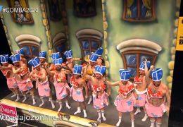 Los Mirinda- Semifinales Concurso de Murgas Carnaval de Badajoz 2020