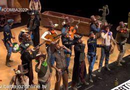 Al Maridi- Semifinales Concurso de Murgas Carnaval de Badajoz 2020