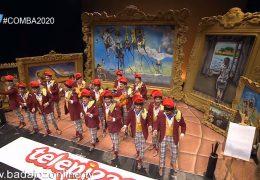 Los 3W- Semifinales Concurso de Murgas Carnaval de Badajoz 2020