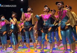 Yo no salgo- Semifinales Concurso de Murgas Carnaval de Badajoz 2020