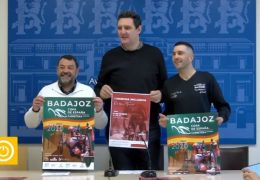 Rueda de Prensa Deporte – Copa España Ciclismo Adaptado