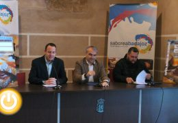 Rueda de prensa alcalde- Presentación Concurso de Desayunos