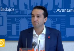 Rueda de Prensa PSOE- Expulsión concejal de VOX