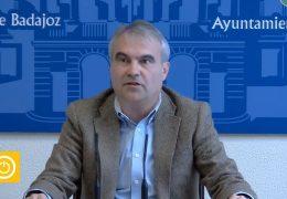 Rueda de prensa alcalde- Medidas preventivas Coronavirus