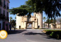 El silencioso Badajoz del confinamiento