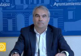 Rueda de prensa alcalde- Actividad municipal