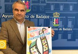 La FMD propone un listado de películas deportivas