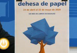 'Dehesa de papel', una campaña de actividades online por el Día del Libro