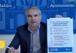 Rueda de Prensa alcalde- Información Municipal