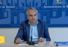 Rueda de prensa alcalde- Actualidad Municipal