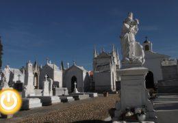 Hoy abren sus puertas los cementerios de la ciudad