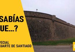 Sabías que?… Especial Baluarte de Santiago