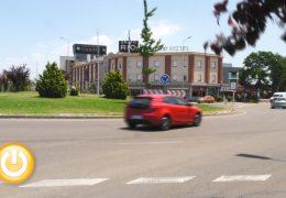 Badajoz contará con una nueva turborotonda