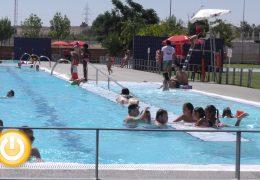 El Ayuntamiento dará preferencia en el uso de piscinas a usuarios de la 'Eurociudad'