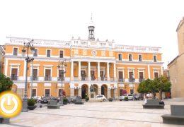 El Ayuntamiento de Badajoz reanuda diversos procesos selectivos y las contrataciones temporales