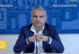 Rueda de prensa alcalde- Actualidad