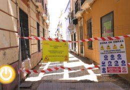 El Ayuntamiento licita en torno a 600.000 euros en obra pública