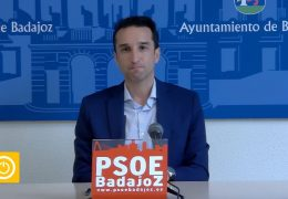 Rueda de prensa PSOE-  Atención a las familias